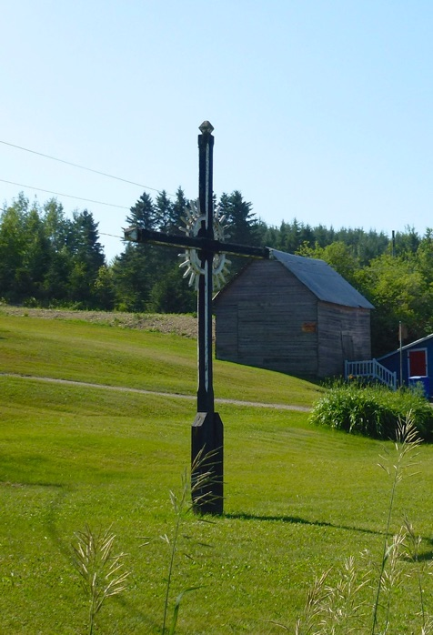 Croix de Causapscal