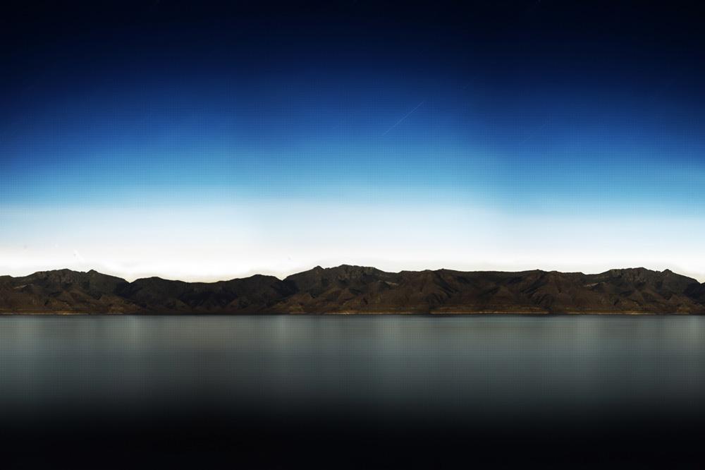 Lac maudit